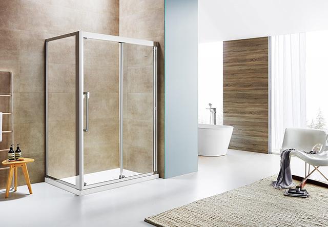 直角淋浴房-FP31