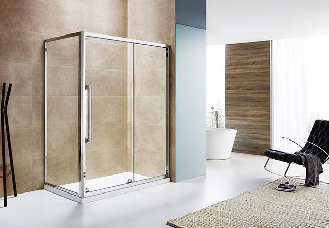 雅安淋浴房
