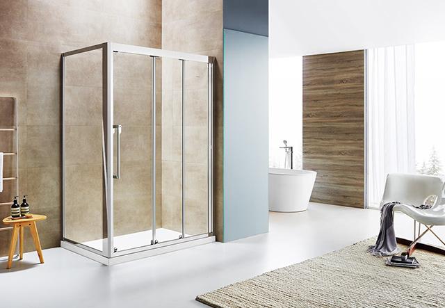 广安淋浴房