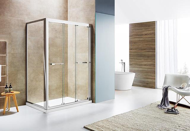 焦作淋浴房