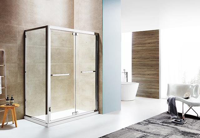 白山淋浴房