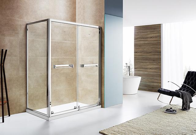 达州淋浴房