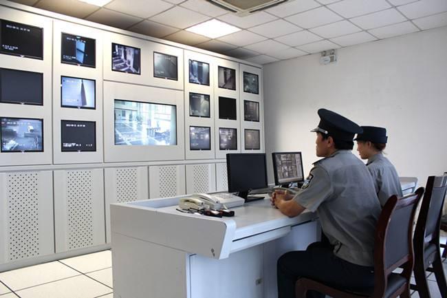 安全技术防范报务