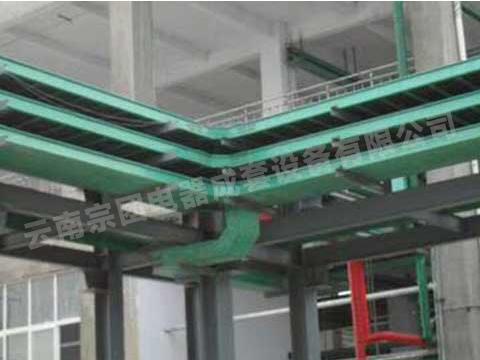 云南玻璃鋼防腐橋架廠家