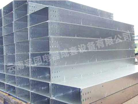 云南铝合金式电缆桥架厂家