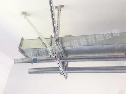 防震抗震支架