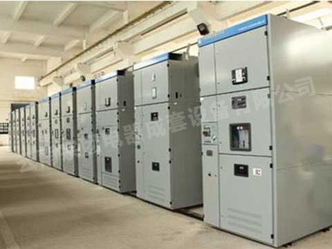 建筑工地配电箱