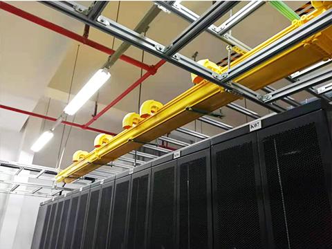光纤专业槽