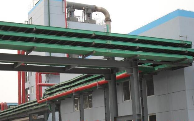 玻璃钢桥架的分类及应用范围