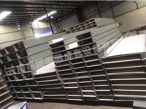 云南玉溪桥架生产厂家