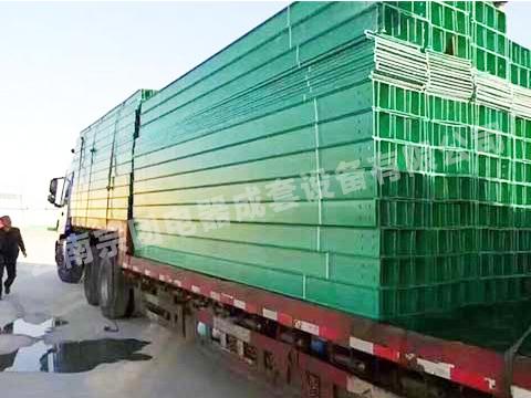 在安装昆明玻璃钢桥架时9大重点问题不容忽视