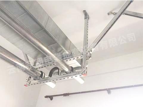 昆明熱鍍金屬穿線管廠家給大家介紹一下熱鍍金屬穿線管型號