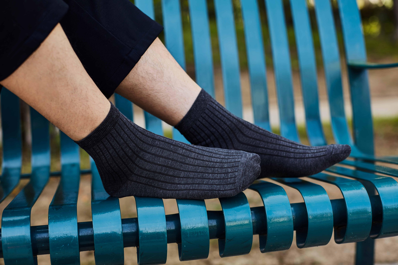 玉米制造袜