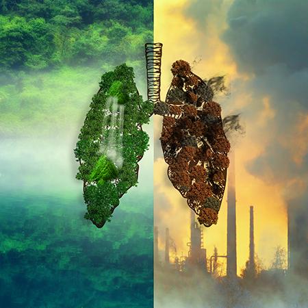 环境空气和废气