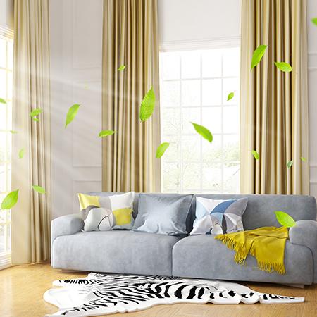室内环境空气
