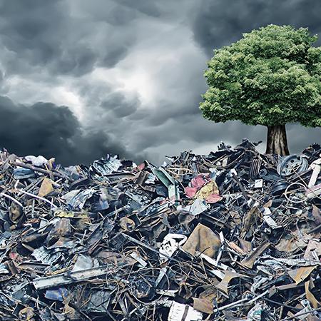 固体废物和污泥