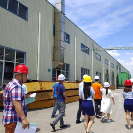 建设项目竣工环境保护验收服务