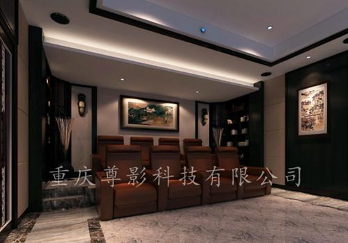 重庆家庭影院