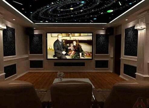 几个常见的家庭影院功放优劣辨别方法
