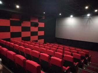为什么电影院音响效果那么好?
