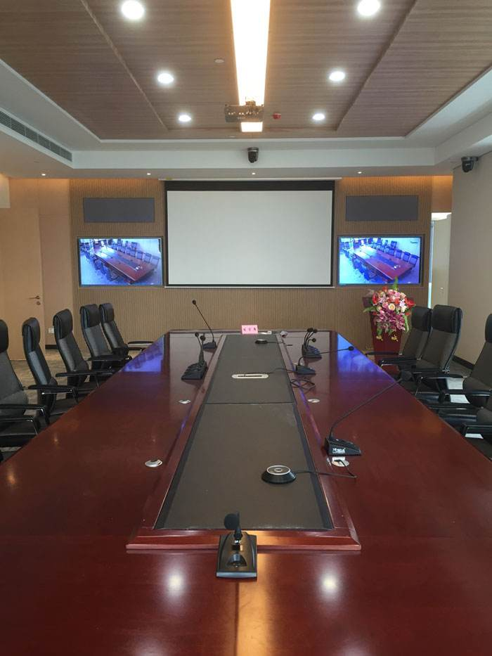 设计会议室系统应该注意哪些方面