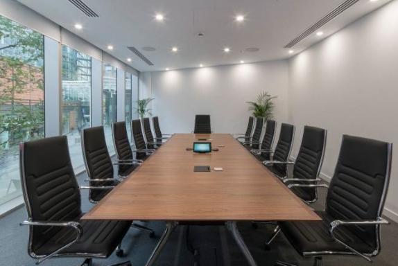 会议室预订系统是什么?