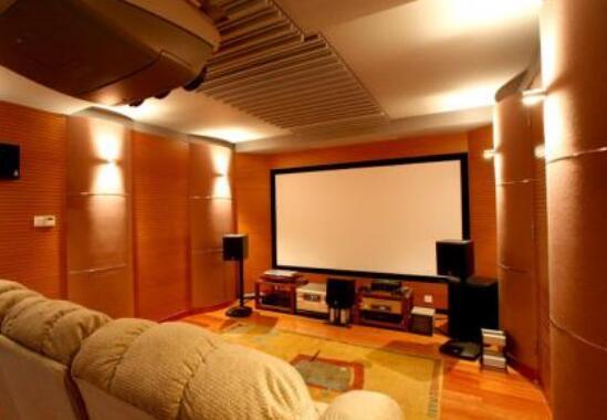 家庭影院在装修初期需要注意的十大误区