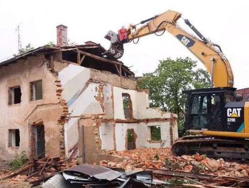 房屋拆除之后对城市的影响有哪些?