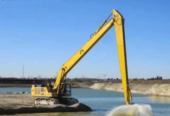 如何对挖机更好的进行保养