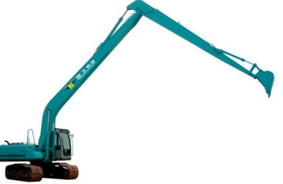 挖掘机出租施工中线束故障如何解决?