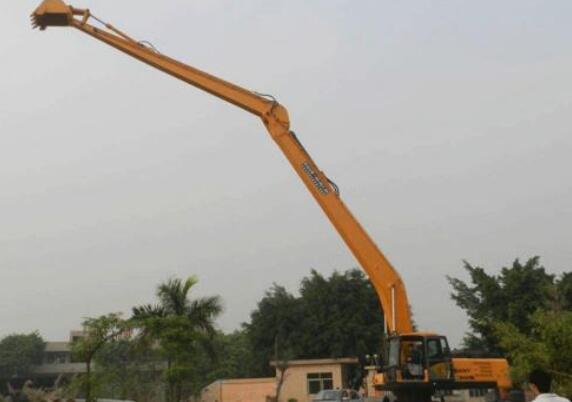如何才能提高挖掘机的施工效率