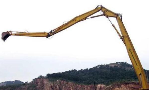 挖掘机铲斗缓慢,无力怎么办?