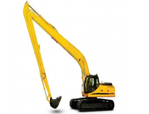 挖掘机常规操作需要注意的几点