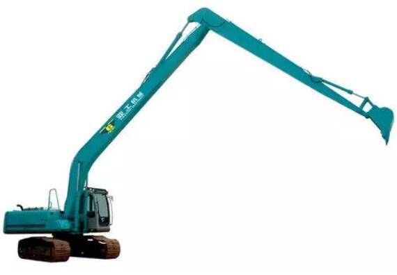 挖掘机转下降是怎么回事?原因是什么?