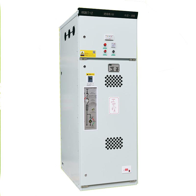 低壓開關柜設備的基本構成詳解