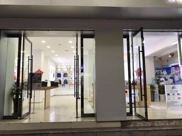 品牌连锁店装修