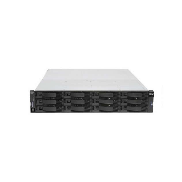 IBM Storwize V5000存储
