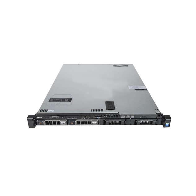 戴尔PowerEdge R430机架式服务器