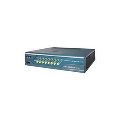 CISCO ASA5505-BUN-K9防火墙