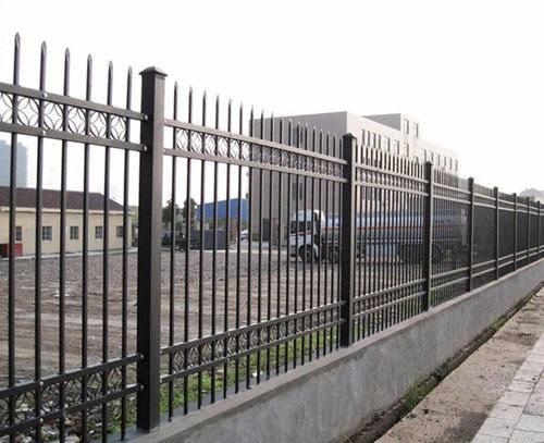 铸铁栏杆围墙