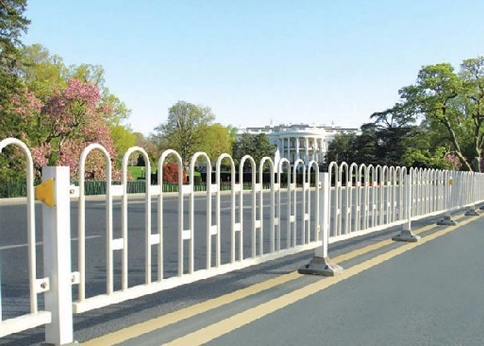 道路安全护栏