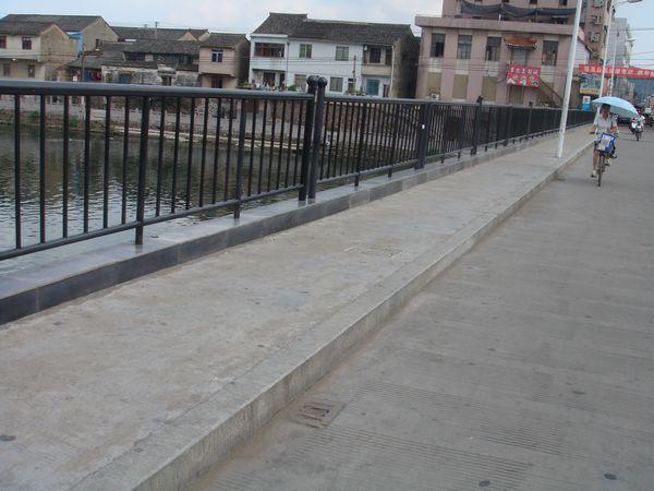 河道桥梁护栏