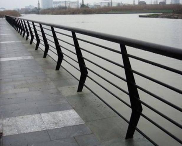 景观护栏河道
