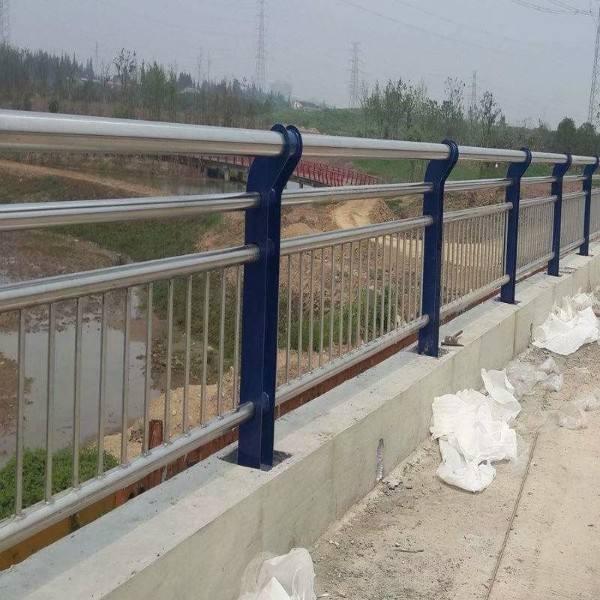 景观桥铁护栏