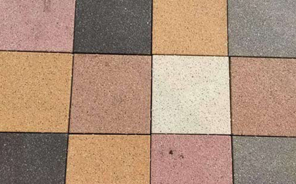 遵義生態陶瓷燒結透水磚是什么?