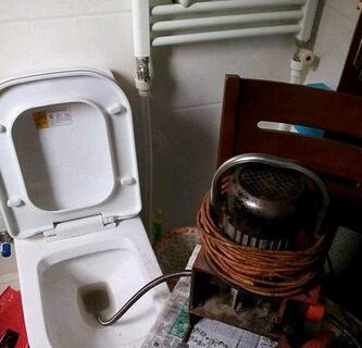 西安下水道疏通及安装维修哪家的技术好
