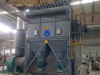 贵州除尘器设备生产厂家