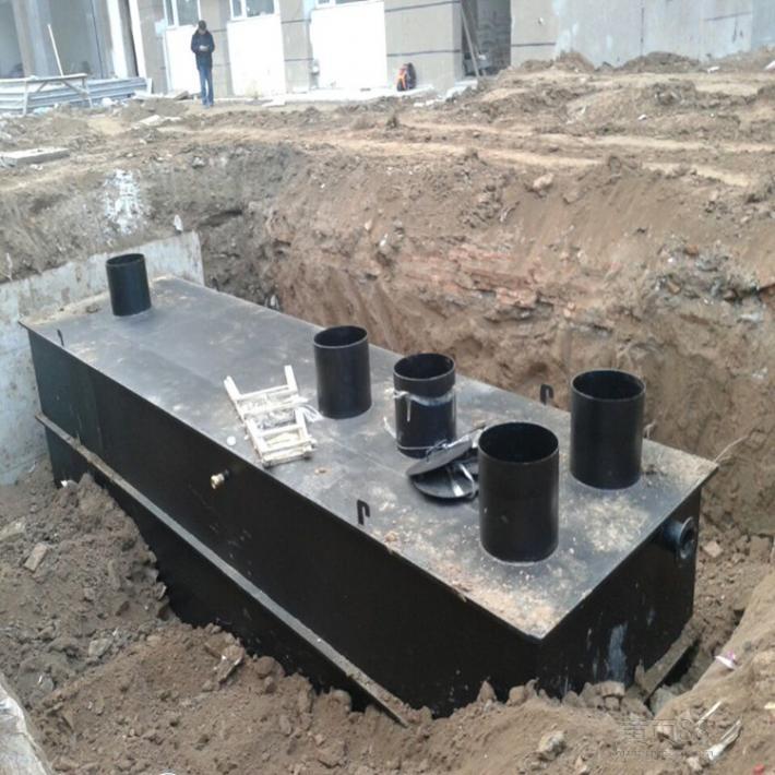 贵州污水处理设备多少钱