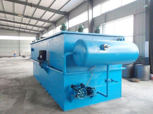 贵州污水处理设备生产