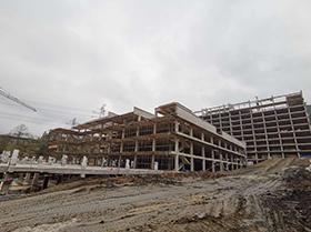 镇远县中医医院建设项目